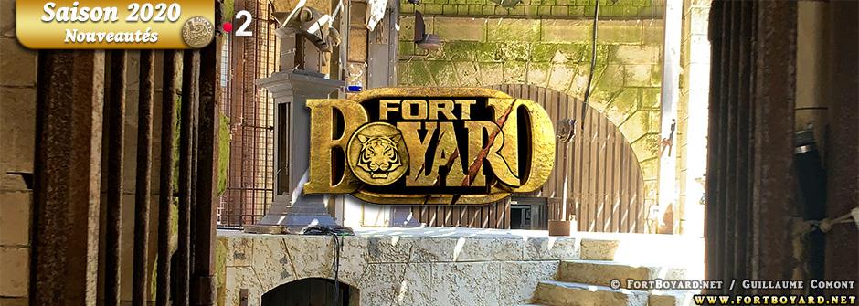 Fort Boyard 2020: toutes les nouveautés de la saison (épreuves, personnages, décors, candidats…)